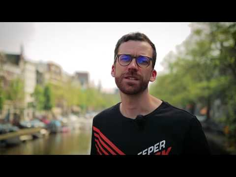 Deeper Lock - The Smartest, Toughest Bike Security System