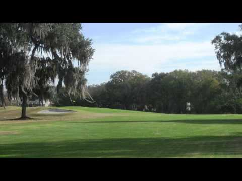 The Eagles Golf Club in Odessa, Florida (near Tampa)