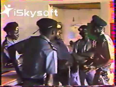 NIGER : CHEF KOUTOUKOULLI 1