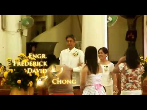 our wedding processional part i redemptorist church