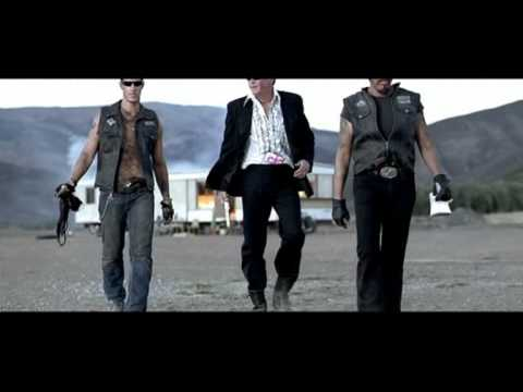 Hell Ride The Gent (Michael Madsen) tribute