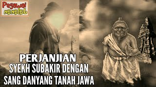 Misteri Jawa Kuno!!! Perjanjian Syekh Subakir dan SABDO PALON Terbukti Nyata #PJalanan MP3