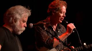 eTown Finale with Bob Weir & John Fullbright - Maggie's Farm  (Live on eTown)