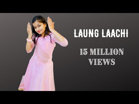 Laung Laachi Title Song Mannat Noor I Dance Cover