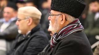 Inauguration of Baitul Ikram, Leicester
