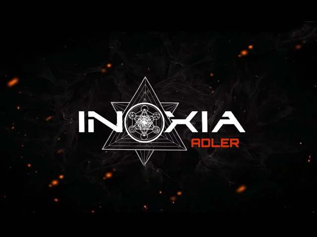 INOXIA - Adler (Official Lyric Video)