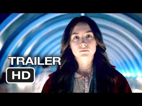 Byzantium  International  2 2013  Gemma Arterton, Saoirse Ronan Movie HD