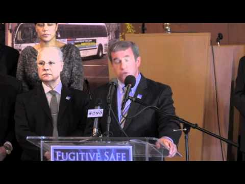 Fugitive Safe Surrender - AG Chiesa
