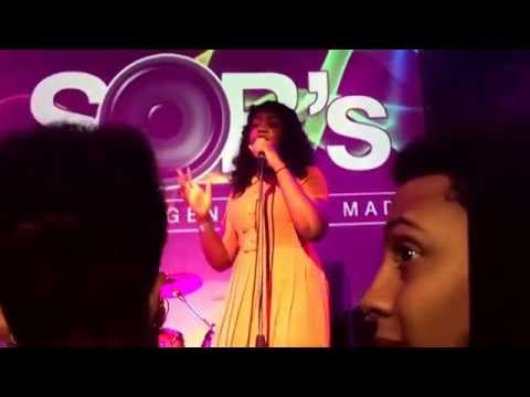 NoName Gypsy performs