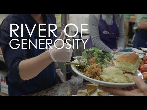 Wisconsin Foodie - River Food Pantry