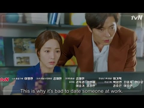 [Eng Sub] Ep 7 Her PrivateLife (Kdrama Preview) Park Min-Young & Kim Jae-Wook