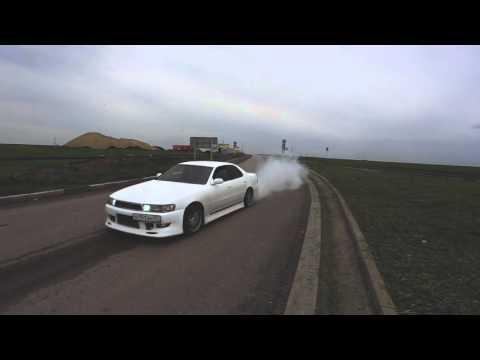 Toyota Cresta Tuning