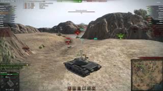 World Of Tanks  Прикольная озвучка.