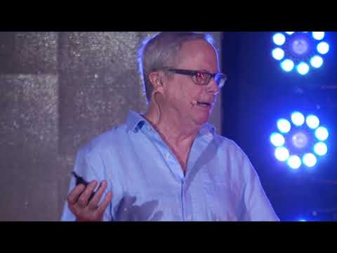 Are you out of your mind? | David Allen | TEDxCuracao