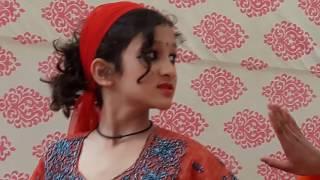 Fyonladiya dance by superb sisters