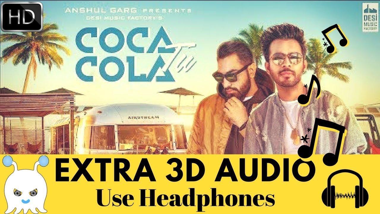 coca cola tu 3gp video song download