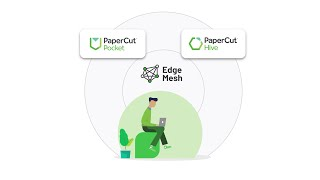 PaperCut Edge Mesh explanation - Serverless Print Management in the Cloud
