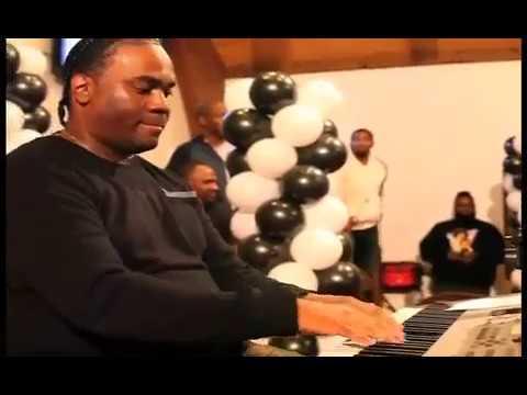 Percy Bady Tribute by Curtis Lindsey ClkeysMusic