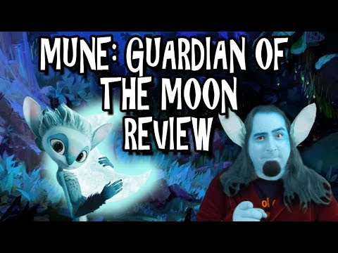 Mune: Guardian of The Moon Review