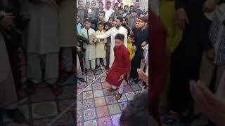 Akela nachonga song on pakistani child best dance