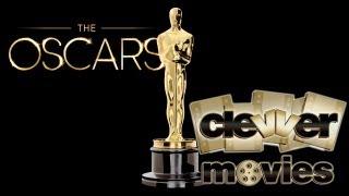 Clevver Oscar Predictions 2013