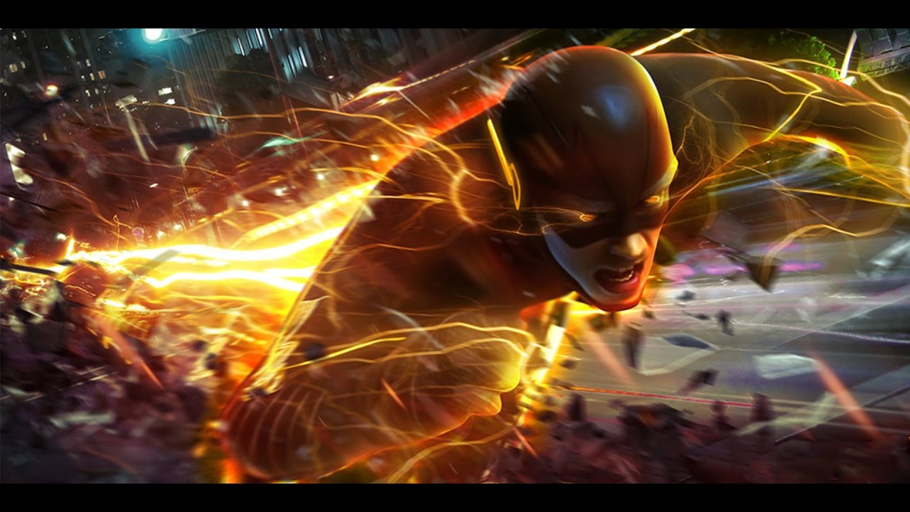 It is a picture of Fabulous Flash Superhero Images
