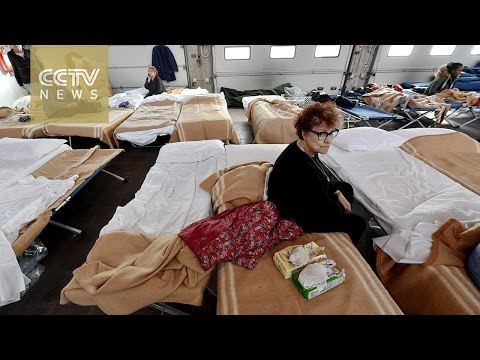 Italian government intensifies relief efforts after earthquake