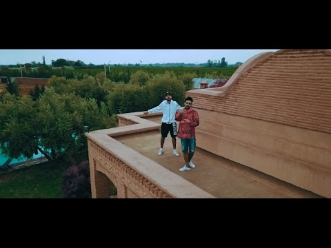 A6 Gang - Binga (Official Music Video)