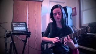 Ire Play-thru - Sarah Longfield (BIAS demo) - The Fine Constant