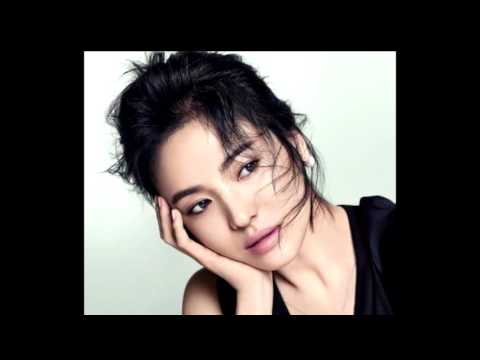 Song Hye Kyo Rumored to Have Had Plastic Surgery