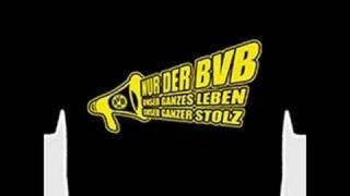 Wir sind Fans aus Dortmund