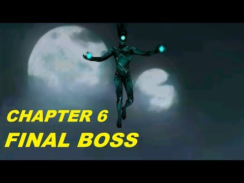 Shadow Fight 3 Chapter 6 Final Boss Shadow Mind