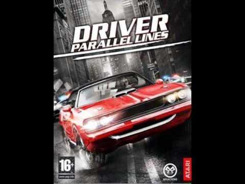 Dave Hamilton - Craklin' Bread (driver parallel lines soundtrack)