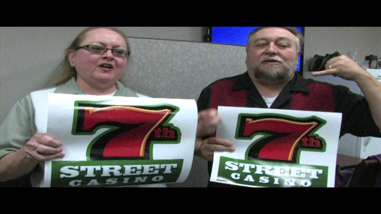 Call Me 7 - 7th Street Casino