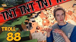 TNT Trampoline - Troll 88