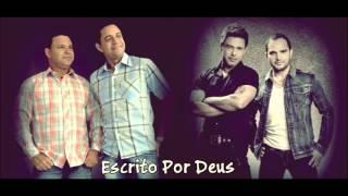 Daniel e Samuel & Zezé di Camargo e Luciano Escrito por Deus thumbnail