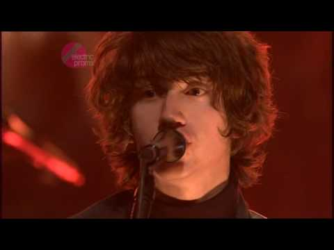 The Last Shadow Puppets - Meeting Place - Live @ BBC Electric Proms 2008 - HD