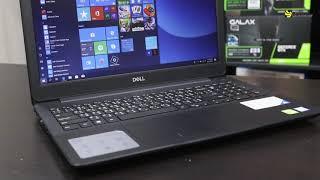 รีวิว Dell Inspiron 15 5583 W566012387STHW10