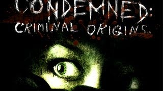 CGRundertow CONDEMNED: CRIMINAL ORIGINS for Xbox 360 Video Game Review