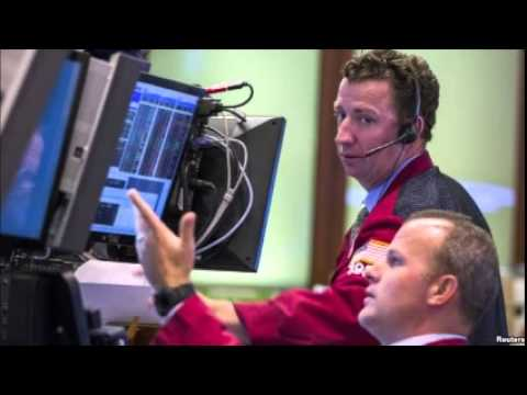US Stock Indexes Down, Europe Mixed