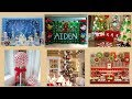 Christmas party decoration ideas || Christmas party home decoration ||