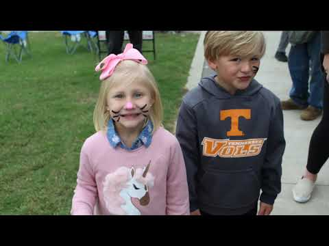 Milan, TN 1st Annual Downtown Fall Festival