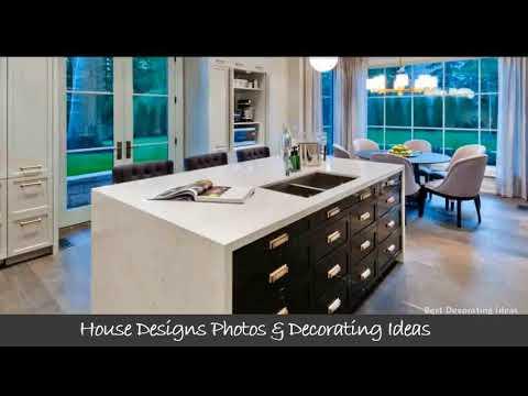 Brian gluckstein kitchen designs   Modern Style Kitchen decor Design Ideas & Picture