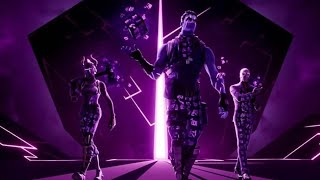 "IL NUOVO PACK DI SKIN ""REFLETS OBSCURS"" è DISPONIBLE su FORTNITE!"