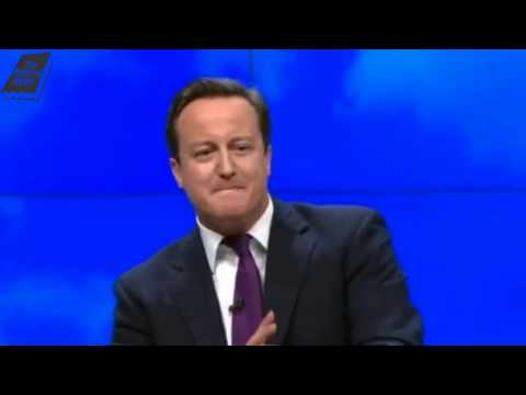 David Cameron Is Gay