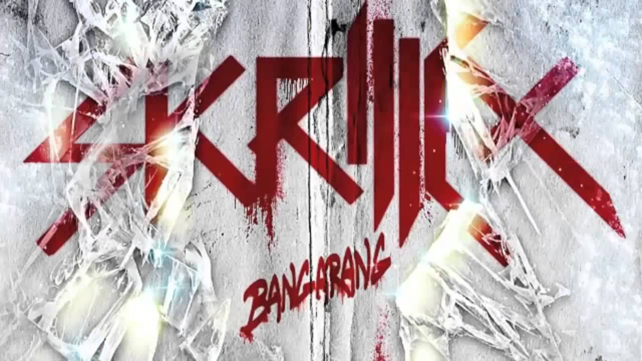 Electronic Dance Downloads : Skrillex - Bangarang (320 kb/s) [Mega]