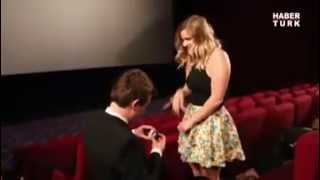 best marriage proposal of 2015 warning will make you cry