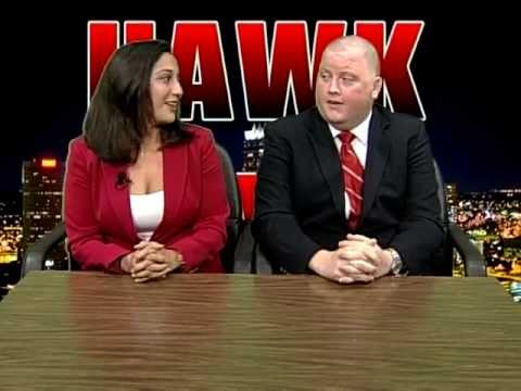 HAWK TV - Summer Edition 2012