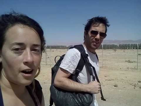 Life in Israel #15 - Living in the Desert