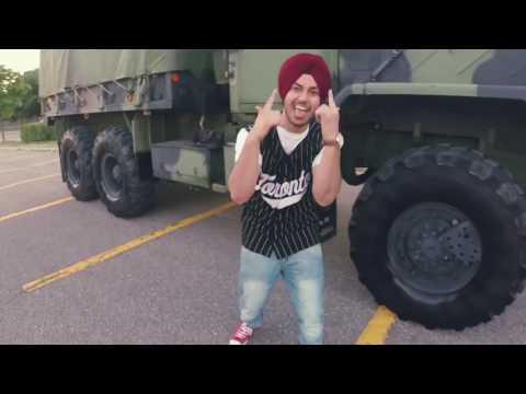 Summer 16 | Cash Saini | Music Video | Latest Punjabi Rap Song 2016 | Desi Hip Hop Inc